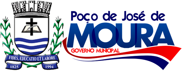 Prefeitura de Poço de José de Moura PB