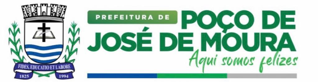 Prefeitura de Poço de José de Moura PB